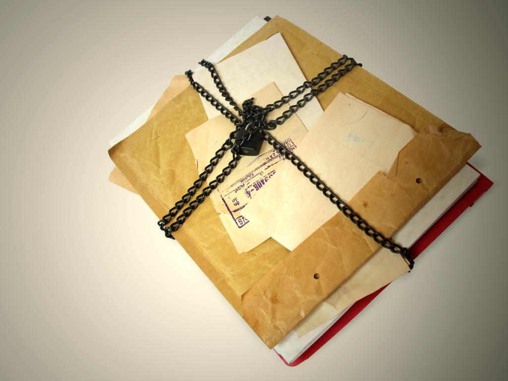 El Testamento Olografo en Orihuela debe ser custodiado