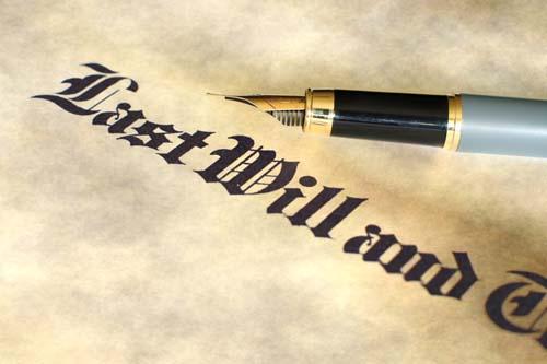 Impuestos de Sucesiones Orihuela